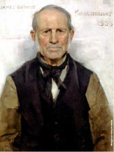 James Guthrie