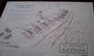 Saltpans Plaque