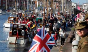 DunkirkAnniversary
