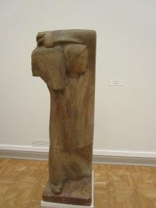 A Sculpture