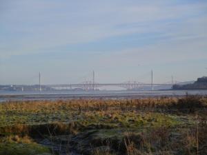 Three Bridges Rail, Road and New