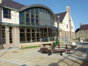 Kirkwall Library and Archive
